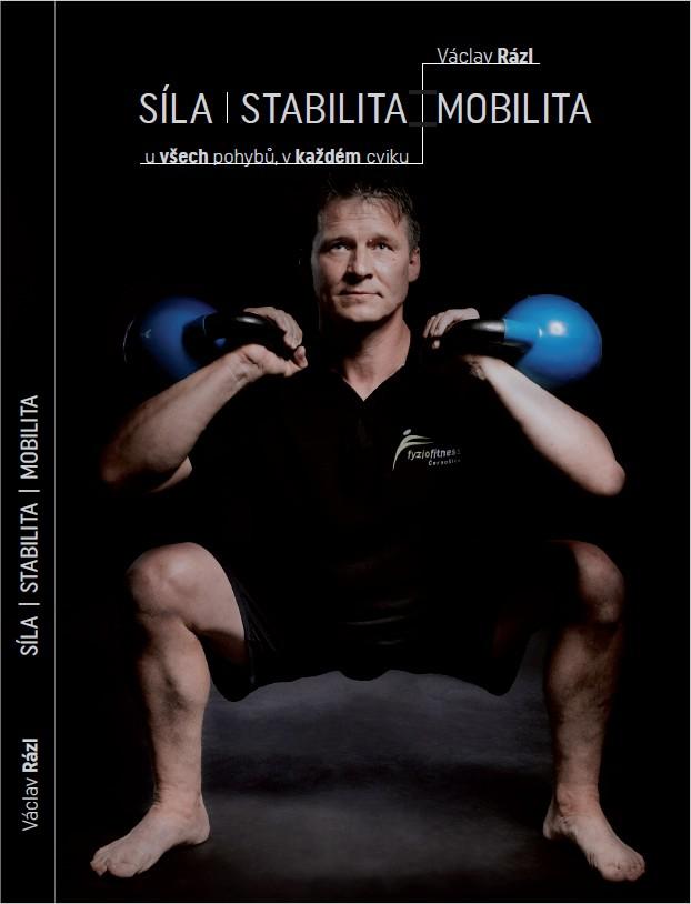 sila|stabilita|mobilita obálka